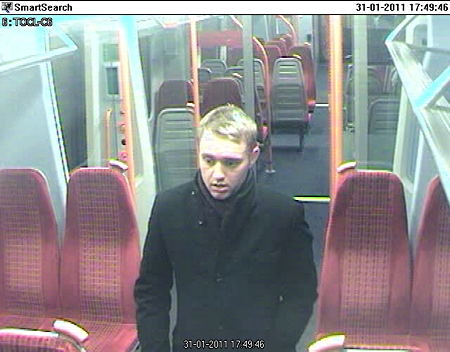 Southwark man attacked on board train to Waterloo: police appeal