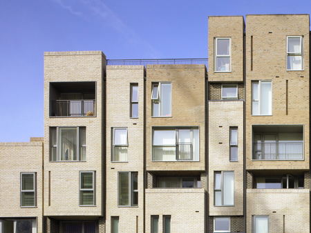 Bear Lane homes and H10 London Waterloo hotel win architecture awards