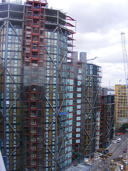 Council permits Neo Bankside developers to drop on-site affordable homes