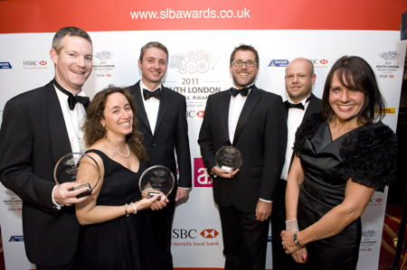 SE1 estate agents named South London Business of the Year