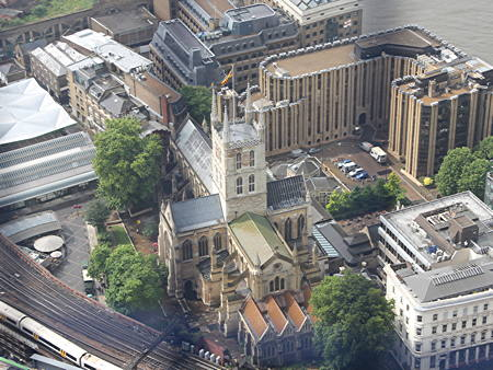 Southwark Cathedral