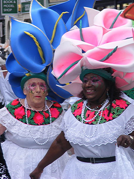 Waterloo Carnival 2011 in photos and video