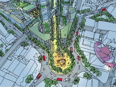 Southwark still pursuing Elephant civic square plan says regeneration boss