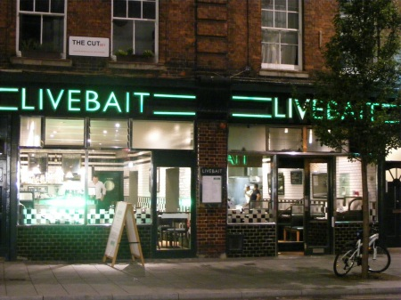Livebait wins extension to opening hours