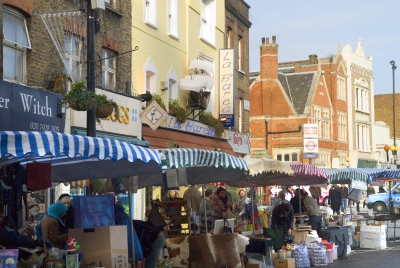 Can Lower Marsh Market be revived? New operator wants your views