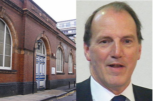 Simon Hughes urges Thames Water to pick Shad Thames 'super sewer' option
