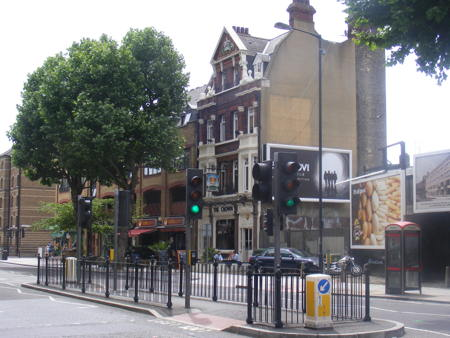 Blackfriars Road pelican crossing to be removed due to 'lack of demand'