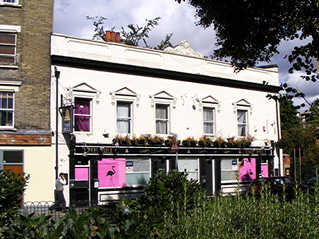 The Bell pub in Webber Street to be demolished for flats and offices