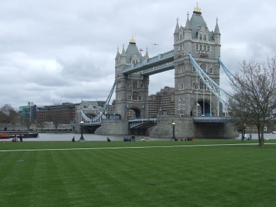Potters Fields Park to be renamed 'London Park' for Olympics