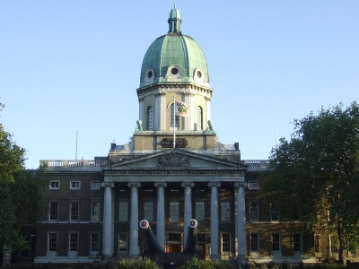 Imperial War Museum's World War I plans get thumbs-up from Heritage Lottery Fund