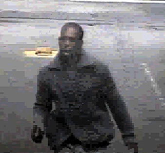 Druid Street burglary: do you recognise this man?