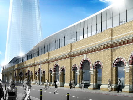 London Bridge Station redevelopment gets green light from Southwark councillors