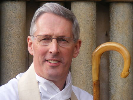 Rt Revd Christopher Chessun