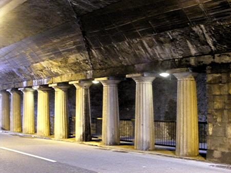 Historic Abbey Street railway bridge to be spruced up