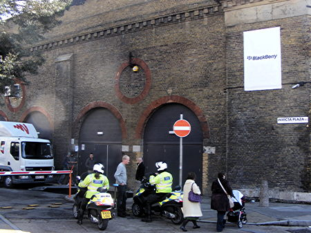 Man injured at Blackberry party in Pulse nightclub at Blackfriars