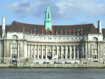 London Dungeon could swap London Bridge for County Hall