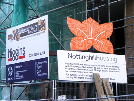 Boris challenged over 'unaffordable' SE1 shared ownership homes