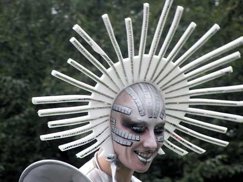 Waterloo Carnival 2012: pictures, video, audio