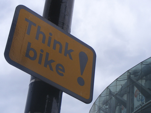 11 SE1 junctions on TfL's top 100 for cycle safety improvements