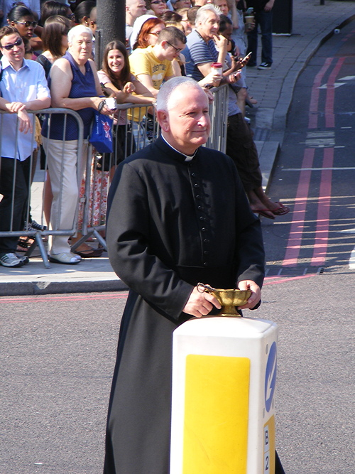 Fr Ray Andrews