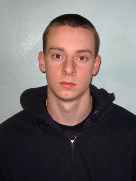 Hungerford Bridge graffiti vandal jailed for 16 months