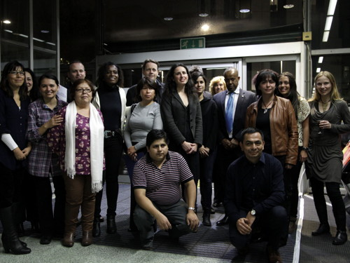 Elephant & Castle's Latin American community celebrates council recognition
