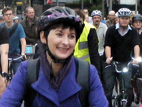 Caroline Pidgeon AM