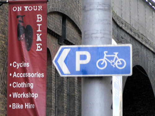 London Bridge Cycle Park to close as On Your Bike moves to Montague Close