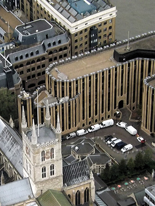 Minerva House next to Southwark Cathedral sold for £60 million