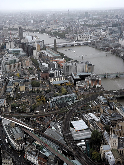 Shard offers 4,000 free tickets to Southwark residents