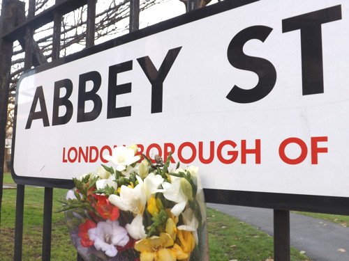 Left turn banned at Abbey Street junction one year on from death