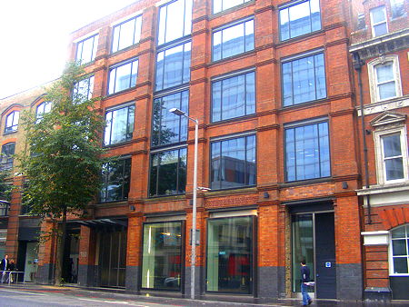 Southwark Council: buying Tooley Street HQ will save £1.5m a year