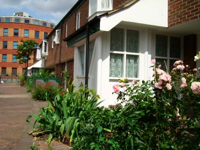 Chaplin Close sheltered housing to be downgraded in Lambeth plan