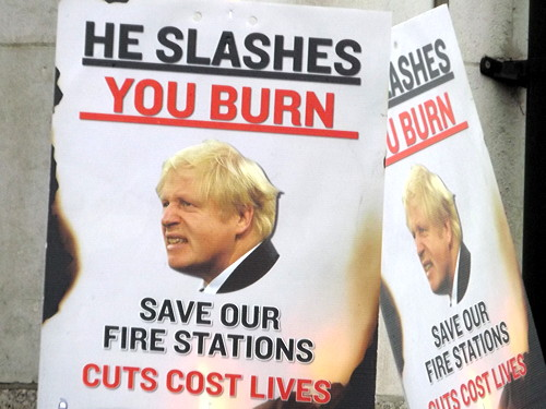 Southwark Fire Station closure plan: LFEPA defies Boris's order
