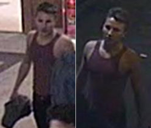 Violent New Year's Day attack at Waterloo Station: police appeal