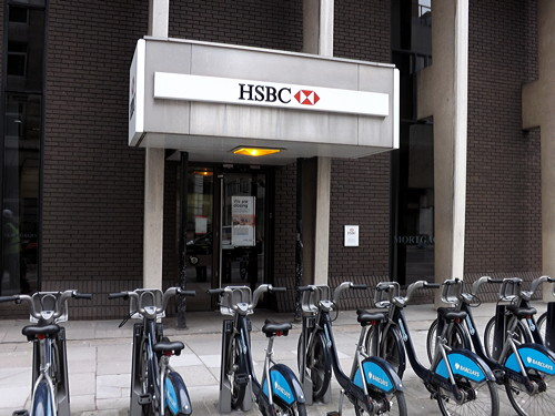 HSBC Blackfriars