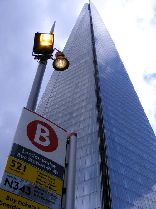 London Bridge Bus Station reopens after three-month closure