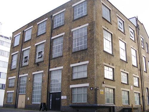 Bermondsey offices could be converted to homes without planning permission