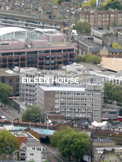 Eileen House: could sealed windows solve Ministry of Sound row?
