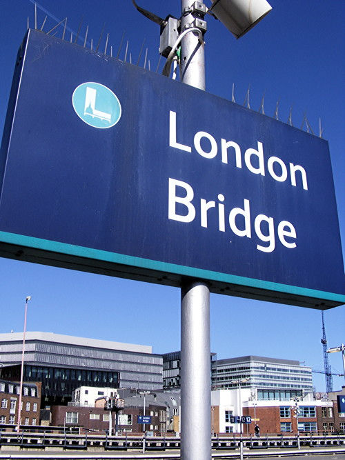 Locals invited to help shape new identity for London Bridge area