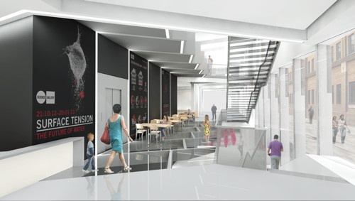 £7 million boost for Science Gallery plans at Guy's