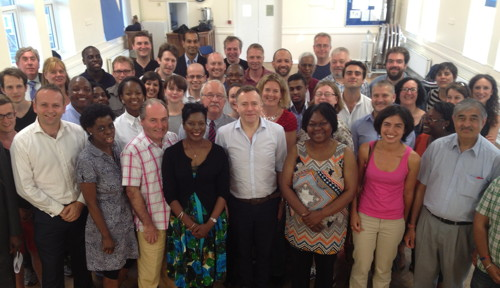 Southwark Labour's 2014 candidates