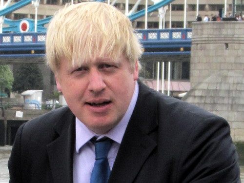 Bakerloo line extension 'not a priority' for Boris, says minister