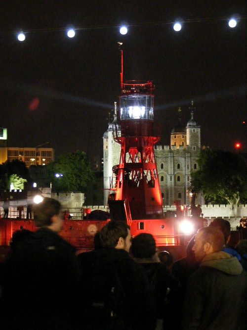1513: A Ships' Opera at The Mayor's Thames Festival