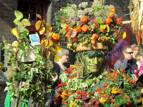 Pictures: Apple Day at Borough Market