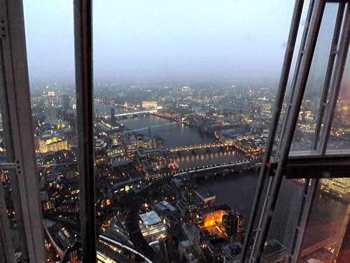 Southwark school choirs to sing at the top of the Shard