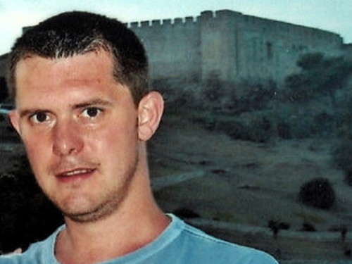 Chris Foster murder: mother appeals for witnesses to come forward