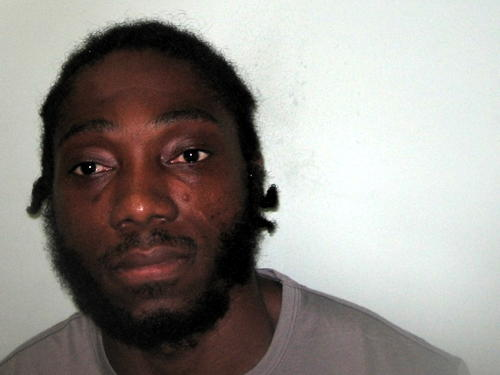 Borough High Street armed robber was on day release from prison