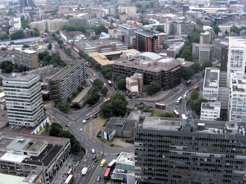 Elephant & Castle northern roundabout plans to be revealed