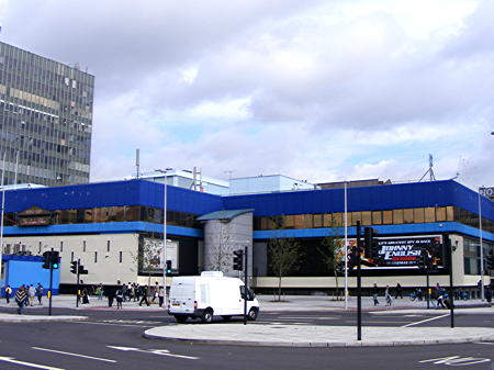 Elephant & Castle Shopping Centre to be replaced by 'town centre'